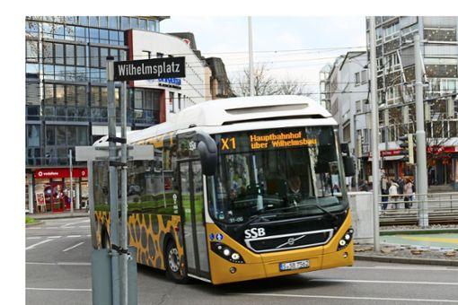 CDU fordert Ende der Buslinie X1