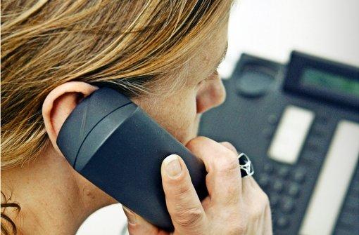 Die dreisten Telefonabzocker machen weiter