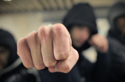 43-Jähriger bei Schlägerei verletzt