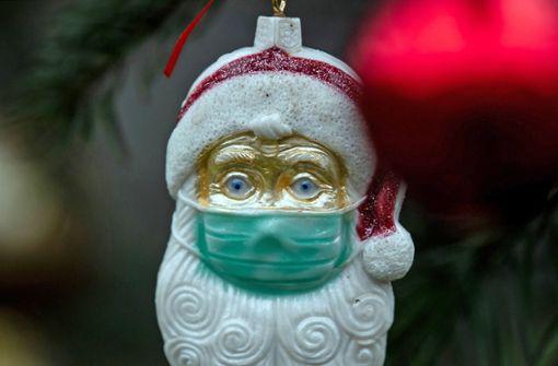 Tausende zusätzliche Corona-Infektionen über Weihnachten