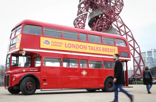 Über 1,7 Millionen unterstützen Petition für Exit vom Brexit