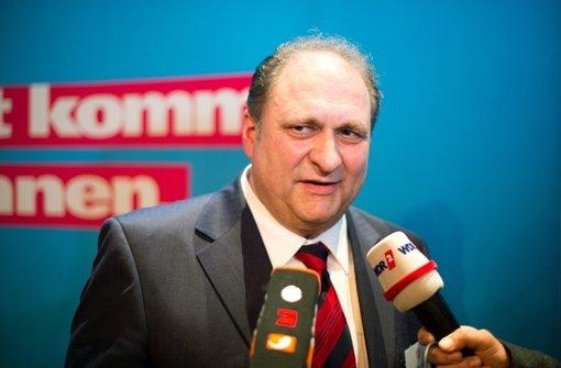 Wollseifer ist neuer Handwerkspräsident