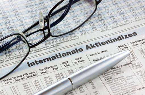 Umfrage befeuert Streit über Anlegerschutz