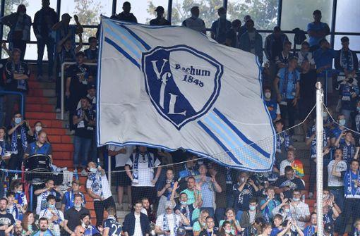 Restkarten für das Spiel beim VfL Bochum verfügbar