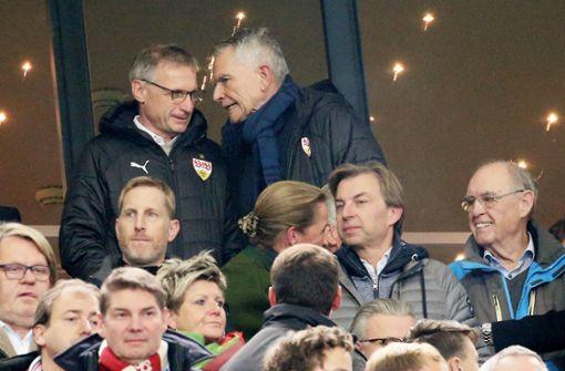 Dietrich kritisiert Reschkes Arbeit mit Trainern