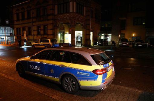 Staatsanwalt  fordert lange Haftstrafen