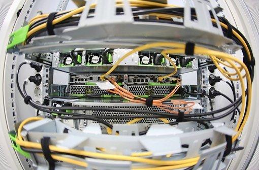 VVS-Server gehen in die Knie