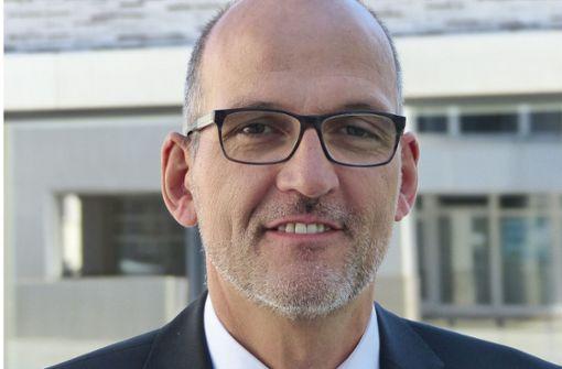 Bühler ist neuer Bürgermeister