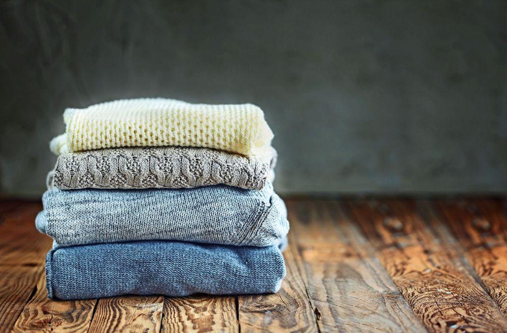 Mode kann zum Klimaproblem werden. Immer mehr Modefirmen suchen daher nach nachhaltigen Fasern. Foto: Adobe Stock/Zaikina