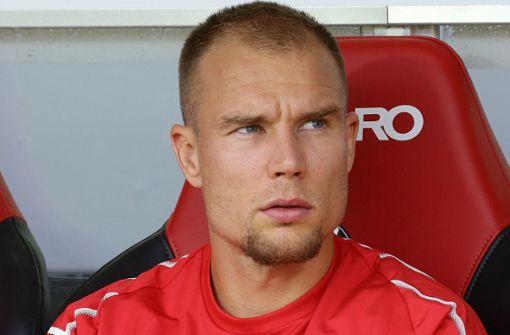 Unruhige Zeiten für Holger Badstuber