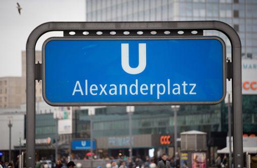Auch Stuttgarter Youtuber in Vorfall verwickelt