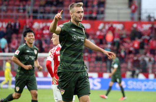 Die jungen Wilden vom VfB Stuttgart schaffen es auf das Treppchen