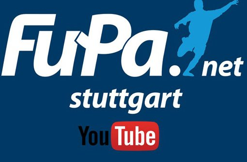 FuPa jetzt mit eigenem Youtube-Kanal