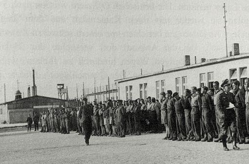 Das Biberacher Gefangenenlager Lindele