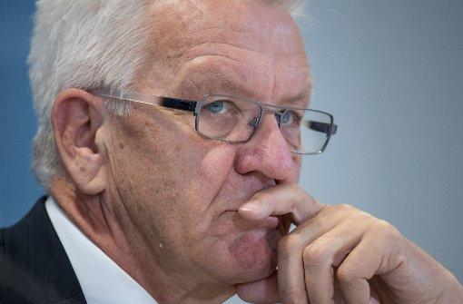 """Die Grünen als """"CDU plus Krötenwanderung"""""""