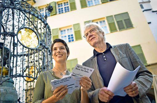 Letzter Tusch für Stuttgarter Menschenrechtsinitiative