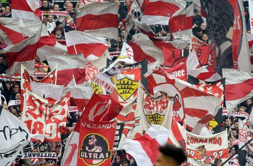 VfB-Ultras sind zum Dialog bereit