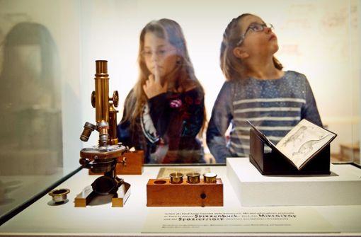Warum Erwachsene in Kindermuseen viel lernen