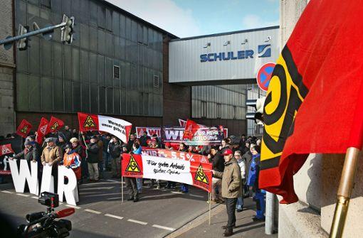 Gewerkschaft warnt vor Panikreaktionen