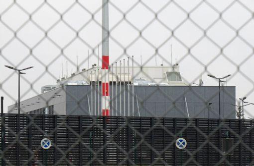 Landrat skeptisch  wegen BER-Eröffnung 2020