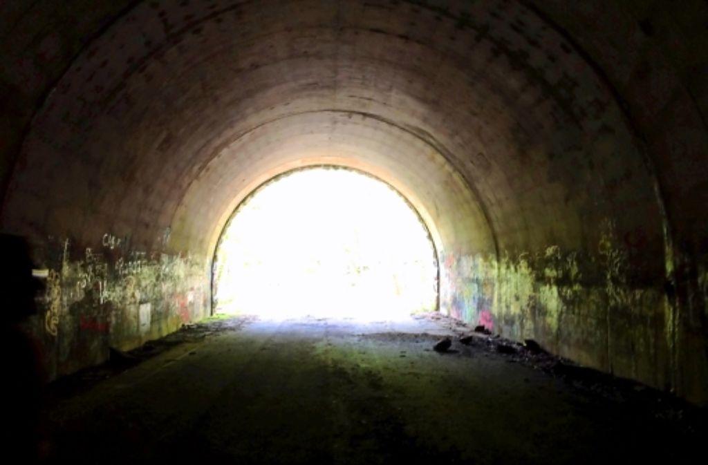 Licht in Sicht? Foto: marlajayne.com