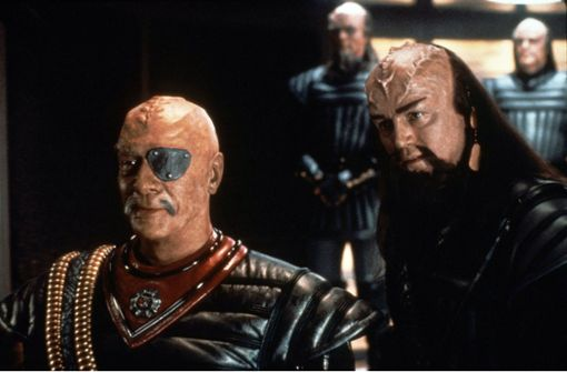 Erste Gute-Nacht-Geschichte auf Klingonisch erschienen