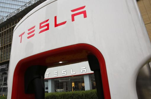 Auch Baden-Württemberg bemüht sich um Tesla-Fabrik