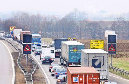 Wie ist ein  Verkehrsinfarkt zu verhindern?