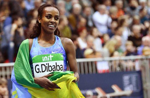 Die Dibabas – die schnellste Familie der Welt