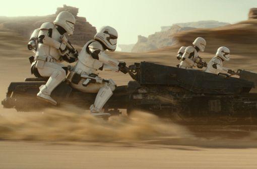 Disney kündigt neue Star-Wars-Saga an