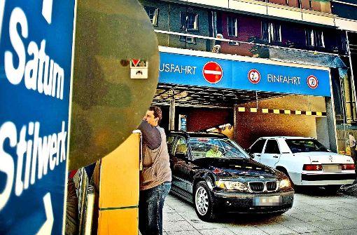 Handel läuft Sturm gegen Fahrverbote