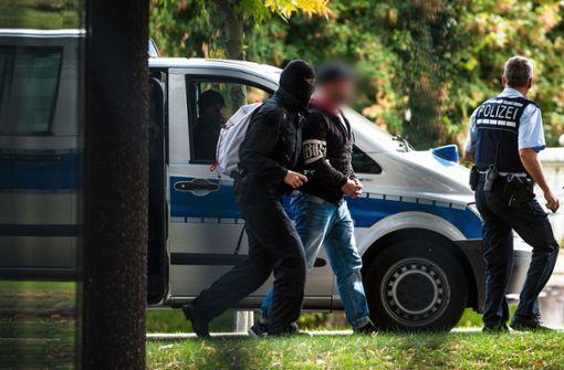 """Anklage gegen """"Revolution Chemnitz"""" erhoben"""