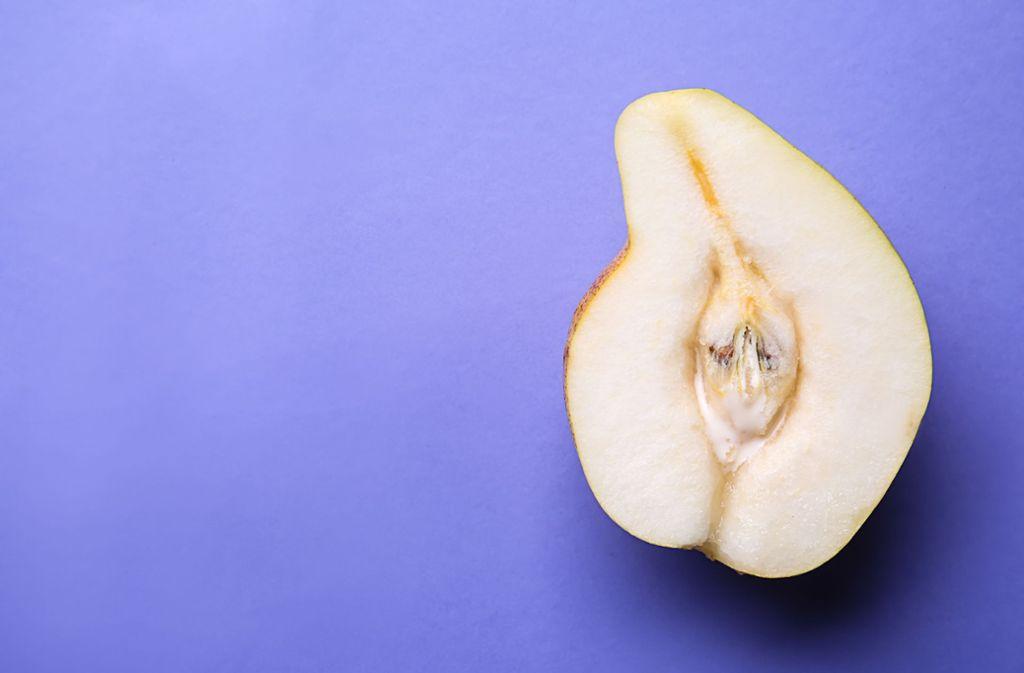 Die weiblichen Geschlechtsorgane sind für manche Frauen und Männer ein echtes Rätsel. Foto: stock.adobe.com