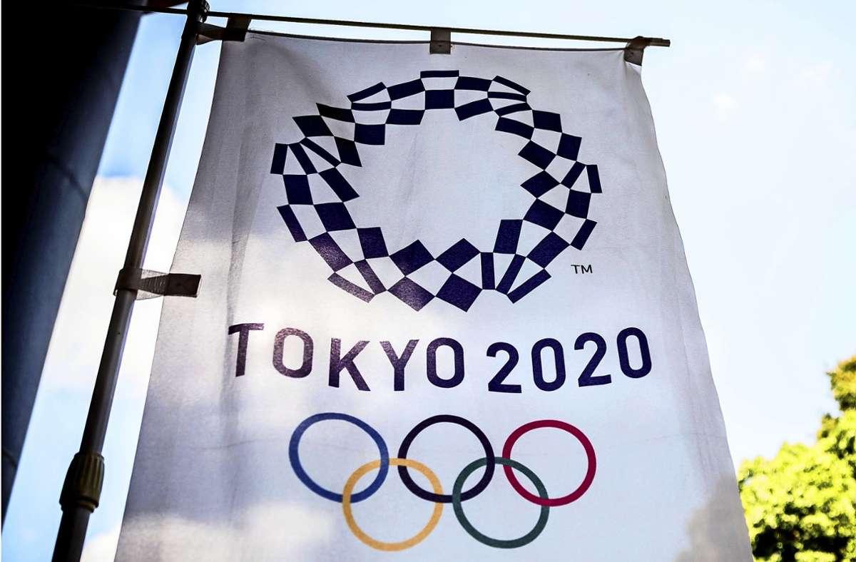 Die Zahl der Olympia-Beteiligten in Tokyo soll um zehn bis 15 Prozent verringert werden. Foto: dpa/Michael Kappeler