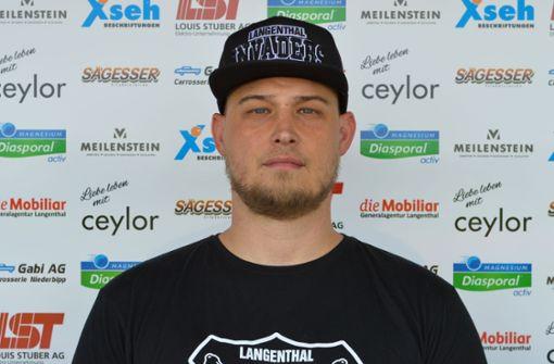 Stuttgart Scorpions präsentieren neuen Cheftrainer