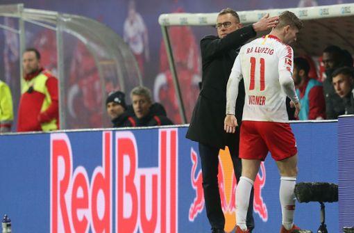 RB Leipzig stellt klar: Verlängern oder verkaufen
