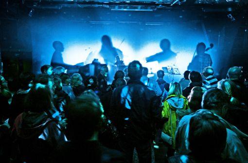 Die musikalische Avantgarde in der Stadt