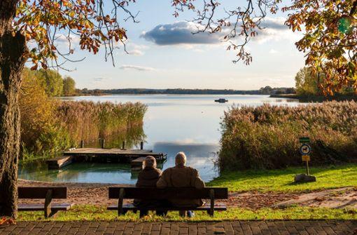 Wie wird die Rente zukunftsfähig?