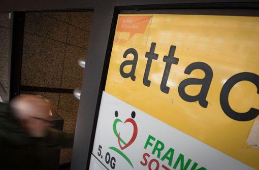Attac, DUH & Co. müssen um Steuerprivilegien bangen