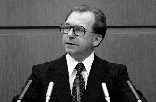 Lothar Späth - das Leben des Cleverle