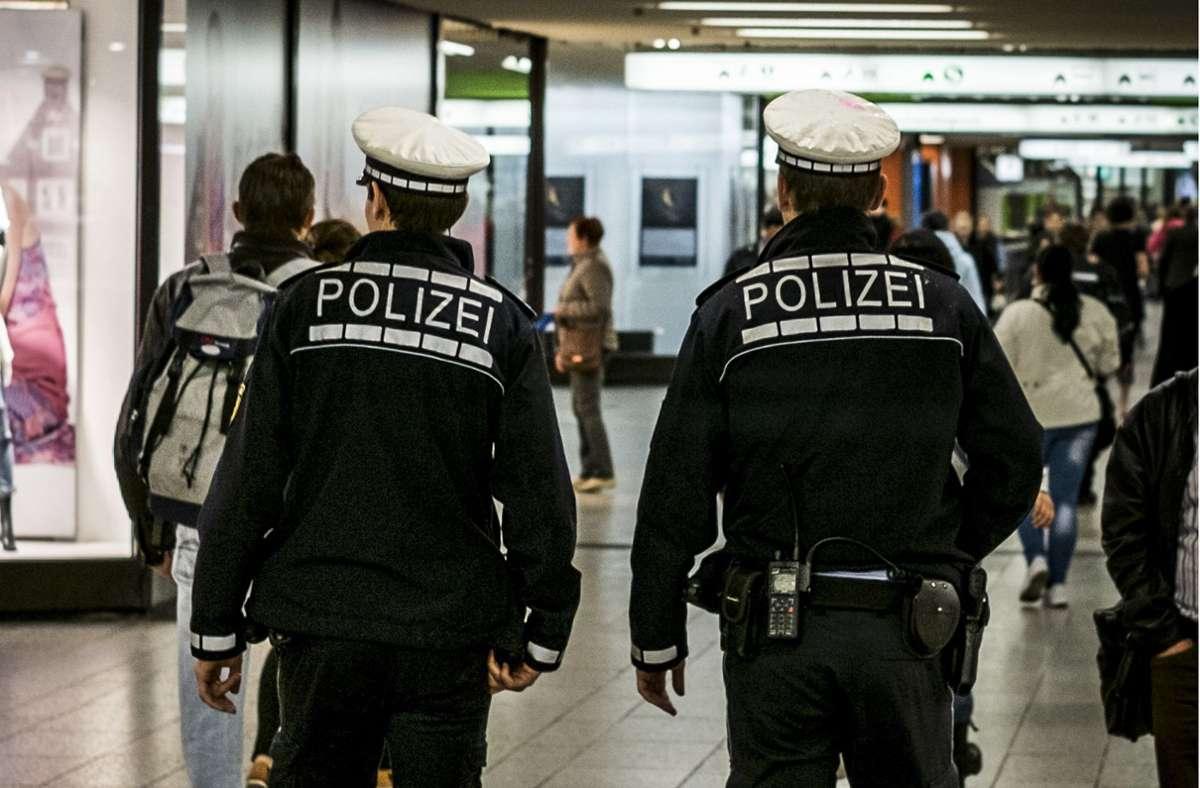 In der Stuttgarter Klett-Passage soll ein Exhibitionist sein Unwesen getrieben haben (Symbolbild). Foto: Lichtgut/Max Kovalenko/Lichtgut