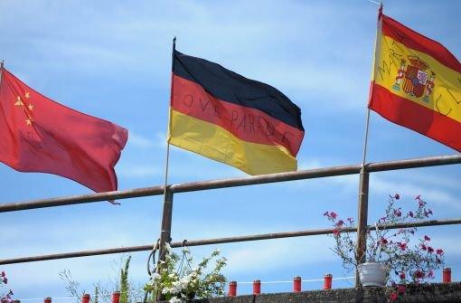 Duisburg gedenkt der Loveparade-Opfer