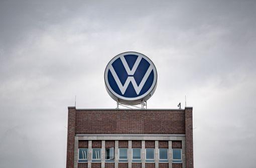 Volkswagen fordert staatliche Prämie als Kaufanreiz