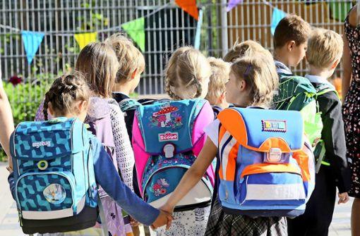 Betreuung für Grundschüler wird ausgebaut