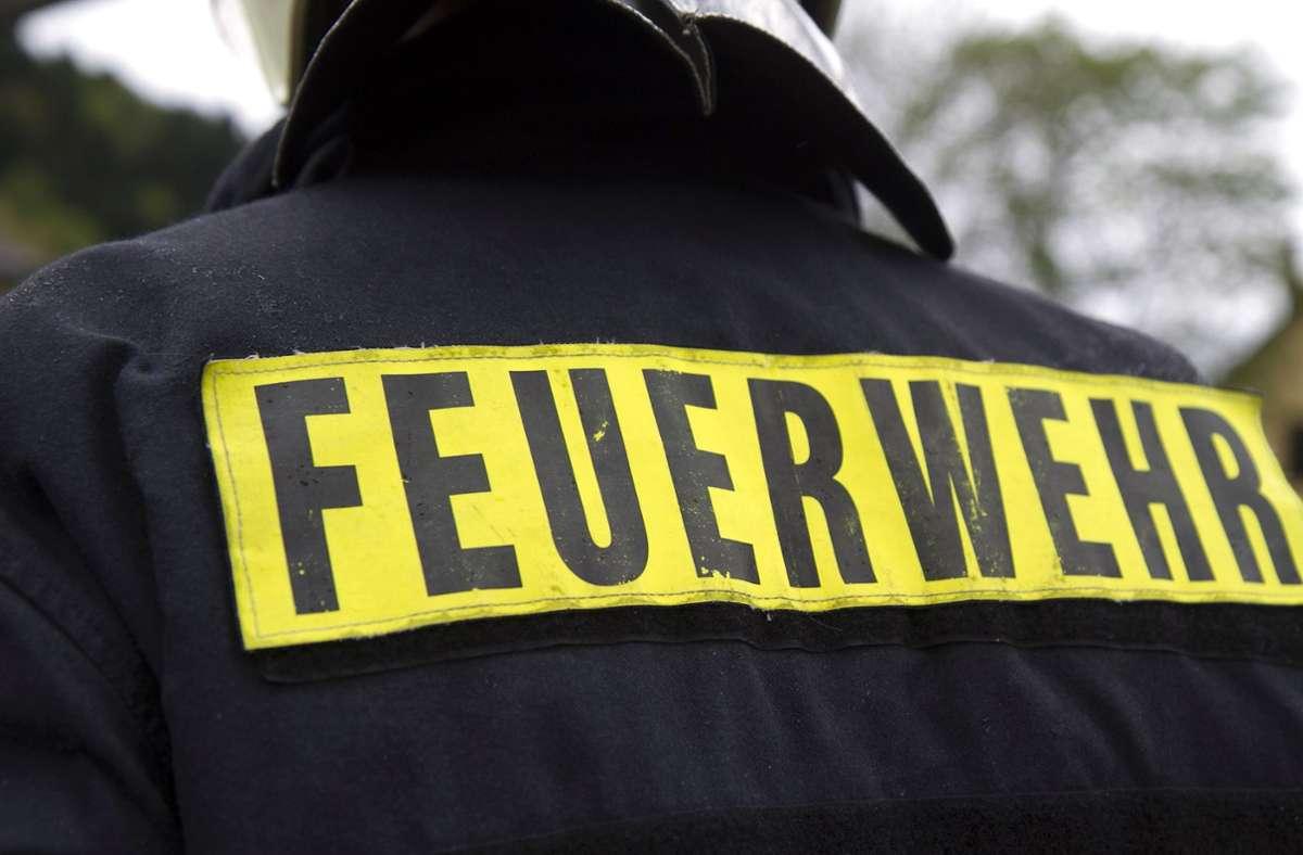 Ein Fettbrand ist eine gefährliche Angelegenheit. Foto: Eibner-Pressefoto/Fleig / Eibner-Pressefoto
