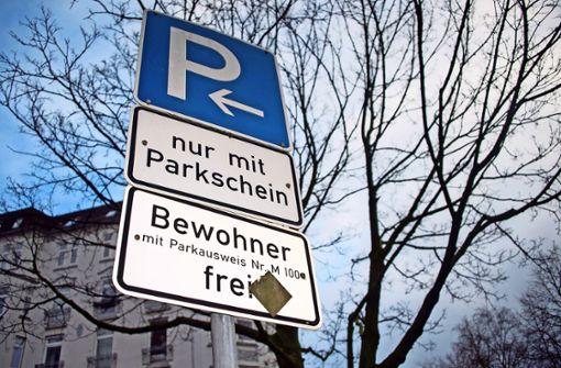 Beschäftigte der Stadt parken weiter kostenlos