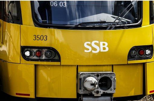 Exhibitionist in der Stadtbahn gefasst
