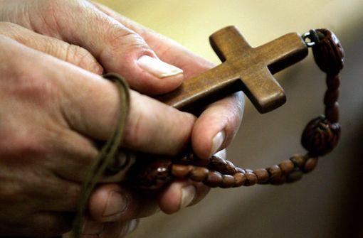 Kindesmissbrauch in katholischer Kirche weit verbreitet