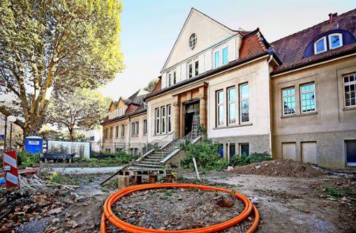 Wie Ludwigsburg der Krise trotzen will