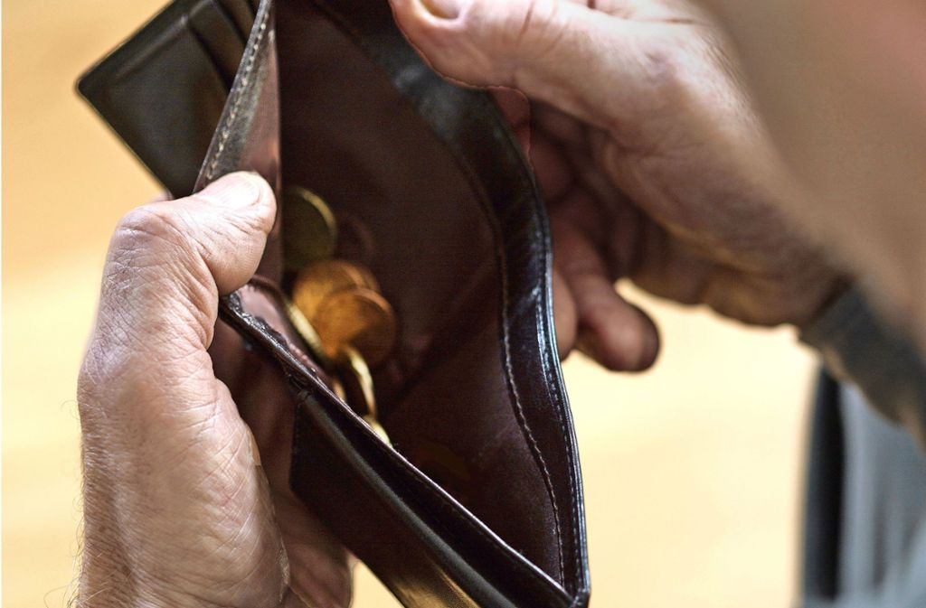 Ein Paar soll  sich am Vermögen eines Mannes bereichert haben. Foto: Adobe Stock